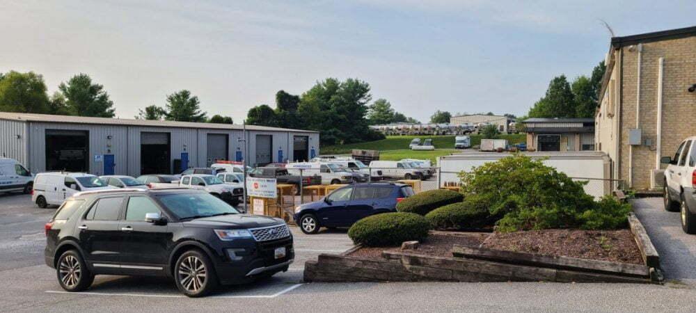 Phase 1 Environmental Site Assessments, Sykesville, MD