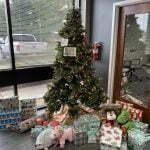 FTG Christmas donation